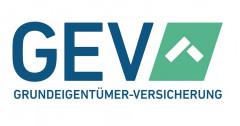 GEV GRUNDEIGENTÜMER-VERSICHERUNG Logo (DPMA, 2019)