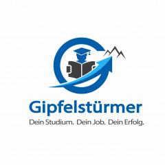 Gipfelstürmer Dein Studium. Dein Job. Dein Erfolg. Logo (GPTO, 2019)
