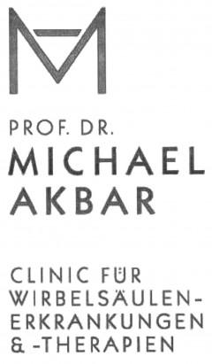 MICHAEL AKBAR