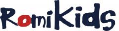 Romikids Logo (DPMA, 2020)