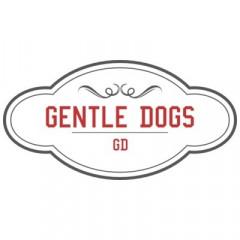 GENTLE DOGS GD Logo (DPMA, 2019)