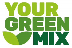 YOUR GREEN MIX