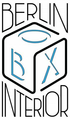 BERLIN BOX INTERIOR Logo (DPMA, 2020)