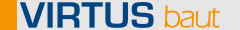 VIRTUS baut Logo (DPMA, 2020)