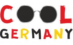 COOL GERMANY Logo (DPMA, 2019)