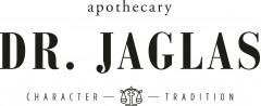 DR. JAGLAS apothecary CHARACTER - TRADITION Logo (DPMA, 2020)