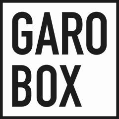 GARO BOX Logo (DPMA, 2020)