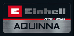 Einhell E POWER X-CHANGE AQUINNA