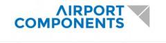 AIRPORT COMPONENTS Logo (EUIPO, 2020)