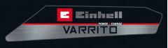 Einhell E POWER X-CHANGE VARRITO