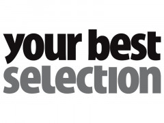 YOUR BEST SELECTION
