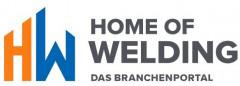 HOME OF WELDING Das Branchenportal