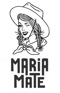 MARIA MATE
