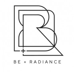 BE+RADIANCE Logo (EUIPO, 2019)