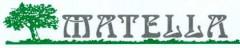 MATELLA Logo (EUIPO, 2020)