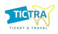 TICTRA TICKET & TRAVEL