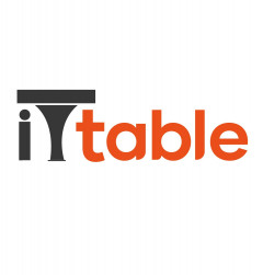 i table