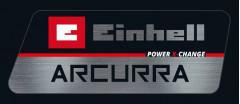 Einhell E POWER X-CHANGE ARCURRA