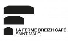 LA FERME BREIZH CAFÉ SAINT-MALO Logo (EUIPO, 2020)