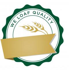 WE LOAF QUALITY