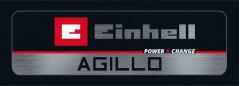 Einhell E POWER X-CHANGE AGILLO