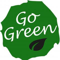 Go Green Logo (EUIPO, 2019)