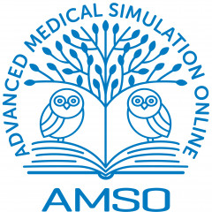 ADVANCED MEDICAL SIMULATION ONLINE   AMSO