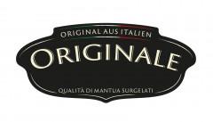ORIGINAL AUS ITALIEN ORIGINALE