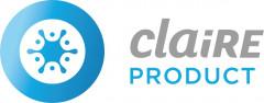 CLAIRE PRODUCT Logo (EUIPO, 2020)