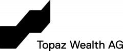 Topaz Wealth AG Logo (IGE, 2019)