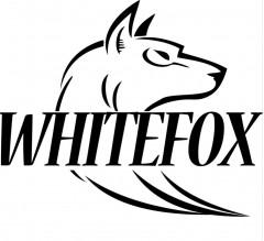 WHITEFOX Logo (IGE, 2020)