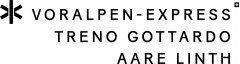 VORALPEN - EXPRESS TRENO GOTTARDO AARE LINTH