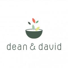 dean & david