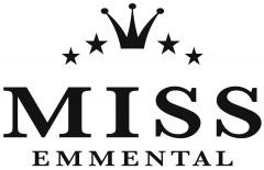MISS EMMENTAL Logo (IGE, 2020)