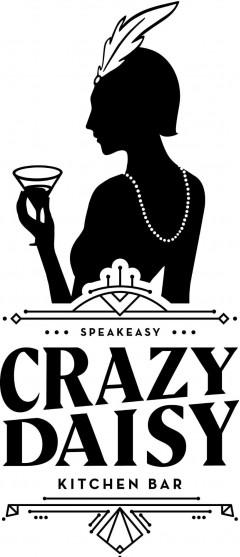 SPEAKEASY CRAZY DAISY KITCHEN BAR