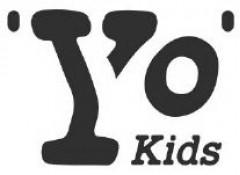 Yo Kids Logo (IGE, 2019)