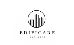EDIFICARE EST. 2019 Logo (IGE, 2019)