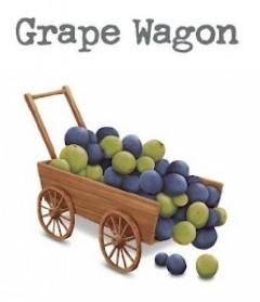 Grape Wagon