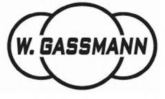 W. GASSMANN