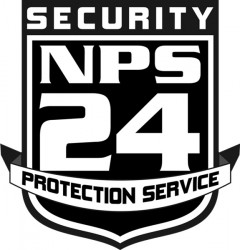 SECURITY NPS 24 PROTECTION SERVICE