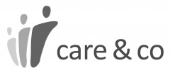 care & co Logo (IGE, 2019)