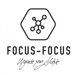 FOCUS-FOCUS Upgrade your Lifestyle Logo (IGE, 2020)