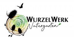 WURZEL WERK Naturgarten Logo (IGE, 2020)