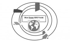 Blue Ocean SDG Fonds Logo (IGE, 2019)