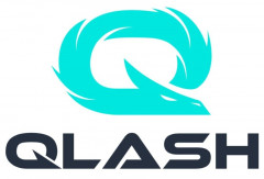 QLASH Logo (IGE, 2019)