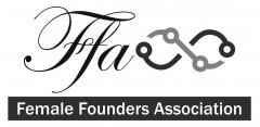 Ffa Female Founders Association Logo (IGE, 2019)