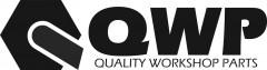 QWP QUALITY WORKSHOP PARTS Logo (IGE, 2020)