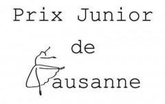 Prix Junior de Lausanne