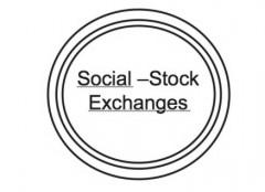 Social-Stock Exchanges Logo (IGE, 2019)