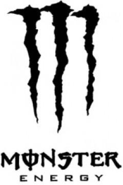 M MONSTER ENERGY Logo (IGE, 2019)